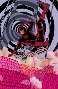 Daredevil #1 (c) Marvel Comics
