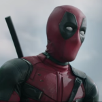 Deadpool Drop: Physics, Special Effects and Escalades