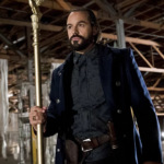 Who's Related to Vandal Savage in the DCU? Everyone.