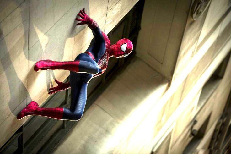 (c) Marvel, Sony