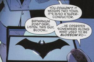 Batman_Batmanium