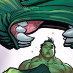 It Has Science: Chemistry with the Hulk!