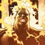 It's Fusion Fun Time With the Hulk!