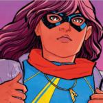Ms. Marvel, Champion of Science