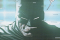 grumpy Batman is grumpy