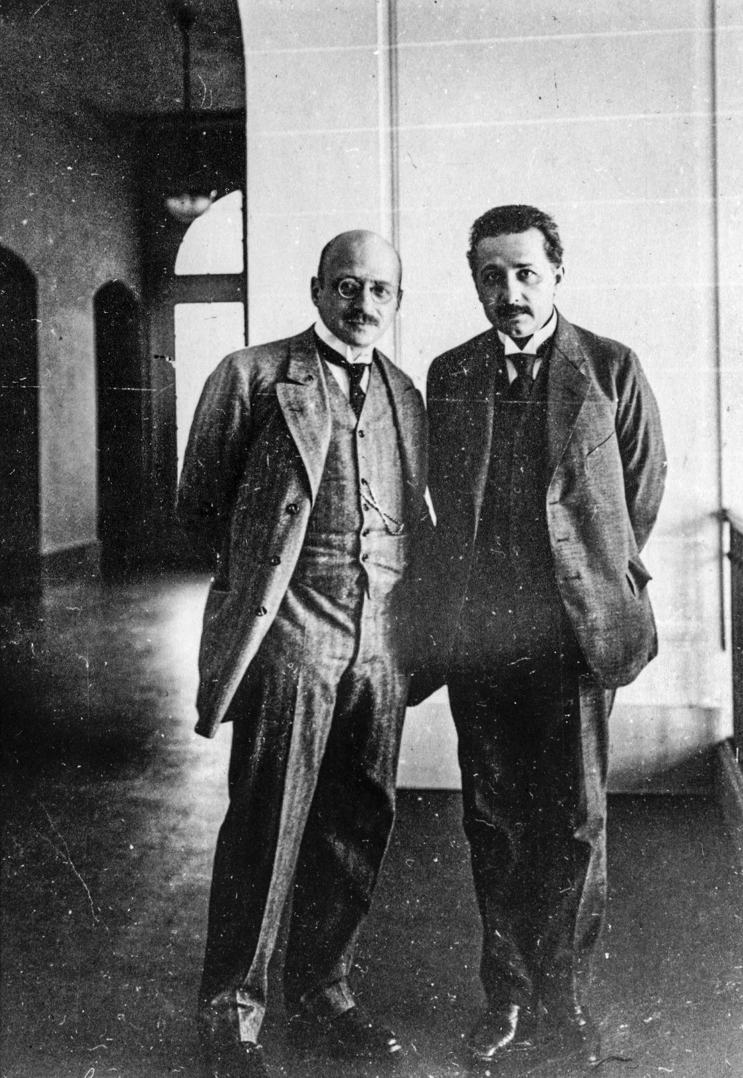 a biography of fritz haber a brilliant scientist Biography of fritz haber  owe their existence to the discoveries made by one brilliant german  better than fritz haber the debate over science's capacity .