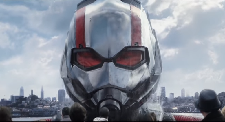 Download Index Of Ant Man